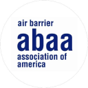 Air Barrier Association of America logo