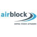 Airblock.gr logo