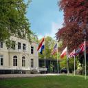 Airborne Museum Hartenstein logo icon