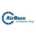 Air Boss Of America logo icon