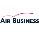 Air Business logo icon