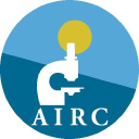 AIRC - Italian Association for Cancer Research logo