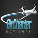 Air Charter Advisors, Inc. Private Jet Charter logo