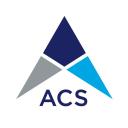 Air Charter Service logo icon