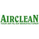 Airclean Ltd. logo