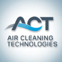 Air Cleaning Technologies, Inc. logo