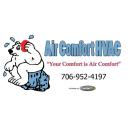 Air Comfort HVAC Inc logo