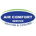 Air Comfort Service, Inc logo
