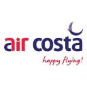 AirCosta Aviation logo