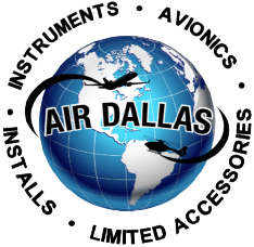 Aviation job opportunities with Air Dallas Instruments, Inc.