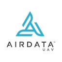 Airdata Uav logo icon