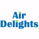 Air Delights, Inc. logo