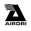 Airdri Ltd logo