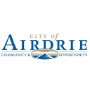 City Of Airdrie logo icon