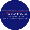 Air Duct Pros, Inc. logo