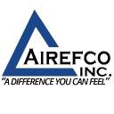 Airefco Inc. logo