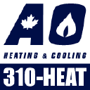 Aire One Heating & Cooling logo