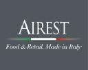 Airest S.p.a. logo