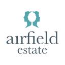Airfield Farm - Cafe - Gardens - Home logo