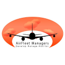 AIRFLEET MANAGERS Pvt. Ltd. logo