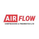 Airflow Compressors & Pneumatics Ltd logo