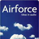 Airforce Radio Adverts, Radio Commercials & Jingles logo