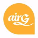 Air G logo icon
