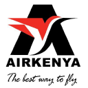 Airkenya Express Ltd logo