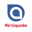 Air Liquide Brasil logo