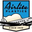 Airlite Plastics Co logo