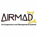 AirMadZ - Air Suspension and Management Systems logo