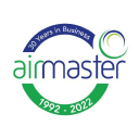 Airmaster Air Conditioning Ltd logo