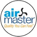 Airmaster Fan Company logo