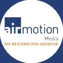 Airmotion News & Entertainment logo