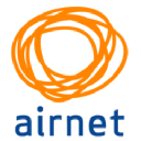 Airnet Group Inc. logo
