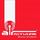 Airnetwork Wireless Broadband logo
