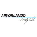 Air Orlando Sales, Inc. logo