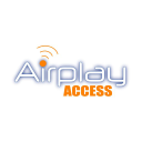 AirplayAccess logo