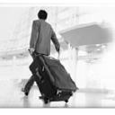 Airport Video logo icon