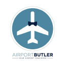 Airport Butler Meet and Greet Service logo