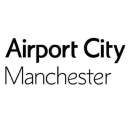Airport City Manchester logo