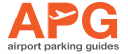 Airport Parking Guides logo icon