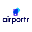 Air Portr logo icon