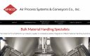 Air Process Systems & Conveyors Co., Inc. logo