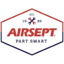 AirSept, Inc. logo