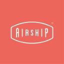 Airship logo icon
