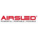 Airsled Inc. logo