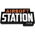 Airsoft Station Logo