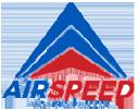 Airspeed International Corporation logo