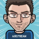 Airstream Life Magazine logo
